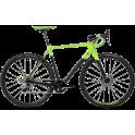 Norco Bikes 2016 Threshold Carbon C Rival Komplettbike