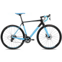 Norco Bikes 2016 Threshold Carbon C 105 Komplettbike