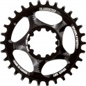 BLACKSPIRE Narrow Wide Chainring Race Face Cinch Snaggletooth