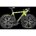 Norco Bikes 2017 Threshold Carbon C Ultegra Komplettbike