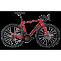 Norco Bikes 2017 Tactic SLR Red ETAP Komplettbike