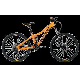 Norco Bikes 2017 Fluid 4.2 Komplettbike
