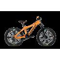Norco Bikes 2017 Fluid 2.2 Komplettbike