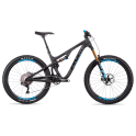 Pivot Mach 5.5 2018 Carbon Rahmenkit inkl. Fox Float X2 DPS