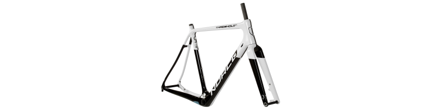 Rennrad / Cyclocross Rahmen